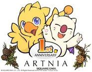 Artnia1stAnniversary