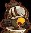 Chocotales2 jailbird sprite