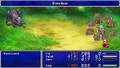 FF4PSP Enemy Ability Stone Gaze