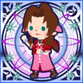FFAB Holy - Aerith Legend SSR