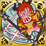 FFAB Tsubamegaeshi - Gilgamesh Legend SR+
