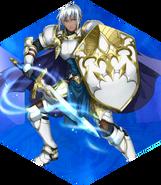 FFD2 Parai Knight