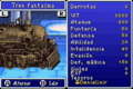 FFI Phantom Train Bestiary