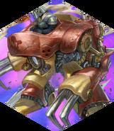FFLII Magitek Armor Alt