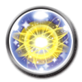 FFRK Light of Comfort Icon