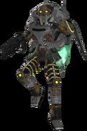 FFXIII enemy PSICOM Aerial Recon