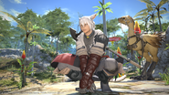 FFXIV PS3 SS2