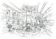 Lunar Gate FF8 Art 3