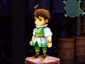 RoF Green Clothes