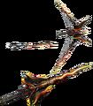 XIII-2 Genji Bow Weapon