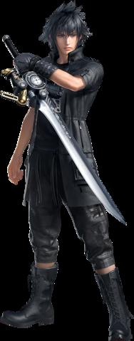 Костюмы (Final Fantasy XV)
