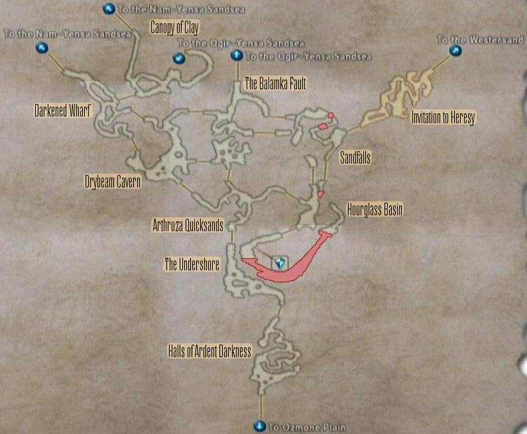 FF12 Map - Zertinan Caverns.png