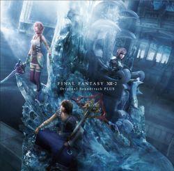 Final Fantasy XIII-2: Original Soundtrack PLUS