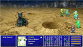 FF4PSP Ability Cover Counter
