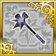 FFAB War Hammer SR