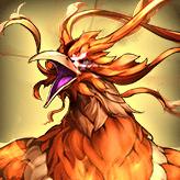 FFBE Phoenix Portrait 2