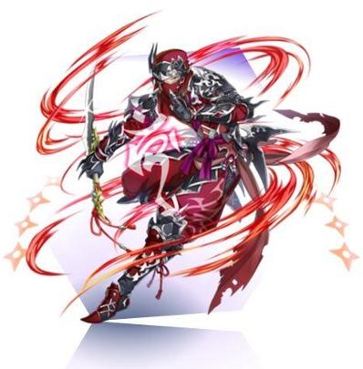 Ninja (Dimensions II summon)