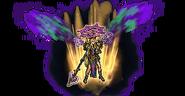 FFRK Ultimate Ethereal Queen VP