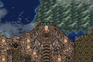 FFVI PC Floating Continent Transport
