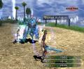 FFX-2 Shatter Hi-Potion