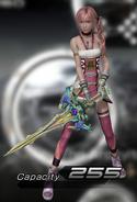 FFXIII-2 Izanami
