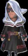 FFXIV Urianger Minion
