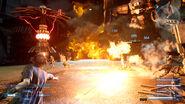 Final Fantasy XV Magic