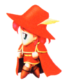 Lenna Red Mage