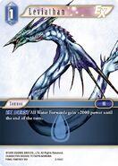 Leviathan 2-140C from FFTCG Opus