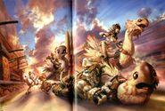 Maeda Hiroyuki FFXI Art 7