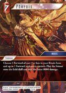 Phoenix 5-019L from FFTCG Opus
