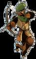 Ranger FXI Ikeda Icon