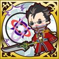 FFAB Banishing Blade - Auron Legend SR