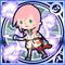 FFAB Ruinga - Lightning Legend SSR+