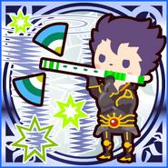FFAB Wind Flute - Leon Legend SSR