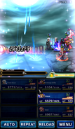 FFBE Ultima Arrow 3
