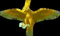 FFIII Model Gold Eagle