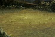 FFIViOS Mist Cave Battle Background
