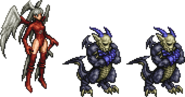 FFRK Ultima & Ultima Demon FFT