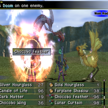 FFX-2 Chocobo Feather.png