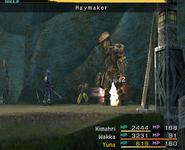 FFX Haymaker