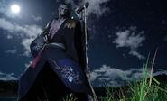 Final Fantasy XV New Enemy