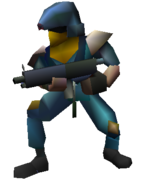 Grenade Combatant FF7