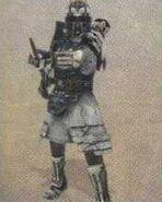 Imperial Marksman FFXII