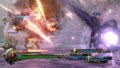 LRFFXIII Manadrive Missile
