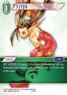 Sylph 1-074R from FFTCG Opus