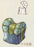 Terra chest