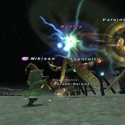 Thunder III (Final Fantasy XI)