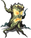 Triffid in Final Fantasy V (iOS).