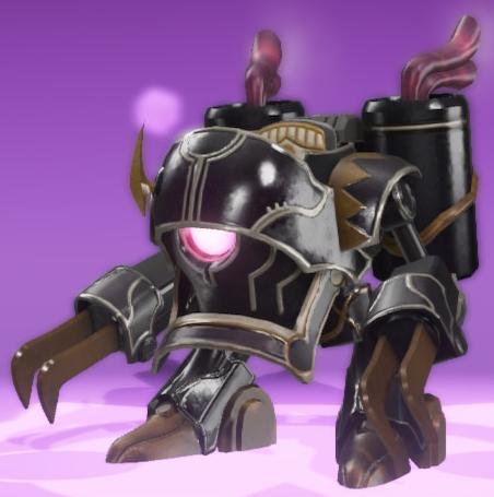 Magitek Armor B